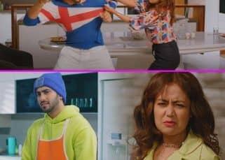 Indian Idol 12 जज Neha Kakkar का नया गाना 'Khad Tainu Main Dassa' हुआ रिलीज, पति Rohanpreet Singh संग लड़ती आईं नजर, देखें वीडियो