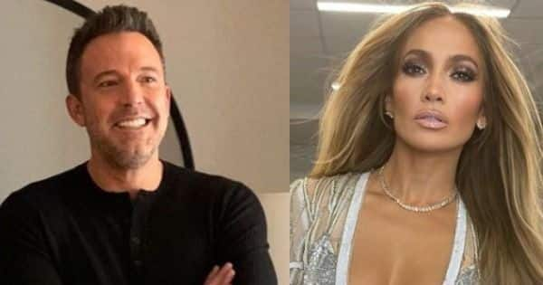 Did Ben Affleck just CONFIRM reconciling with Jennifer Lopez by sporting a watch she gifted him while they were dating?