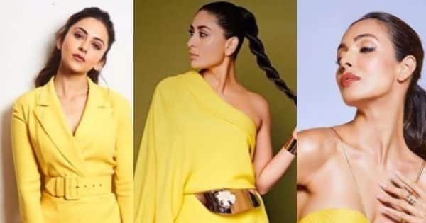 Girlistan - Kareena Kapoor Khan, Malaika Arora, Rakul Preet Singh