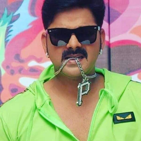 पवन सिंह (Pawan Singh)