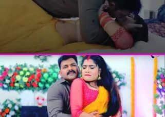 Pawan Singh और Priyanka Singh के नए गाने 'Single Palangiya' का धमाकेदार टीजर हुआ रिलीज, देखें वीडियो