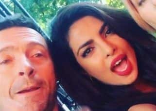Priyanka Chopra Jonas thanks Hugh Jackman for amplifying her COVID-19 fundraiser to support India