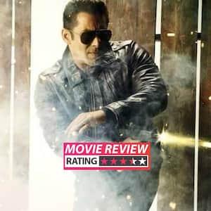 Radhe: Your Most Wanted Bhai movie review: Salman Khan के स्वैग, जबरदस्त एक्शन और धांसू डायलॉग्स के कॉम्बीनेशन से बनी मसालेदार फिल्म