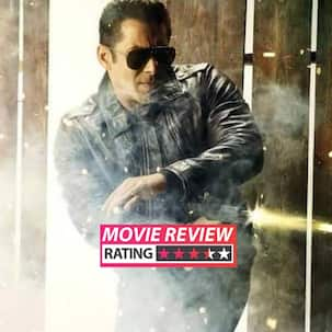Radhe Your Most Wanted Bhai movie review: Salman Khan's mass entertainer is the perfect Eidi for audience