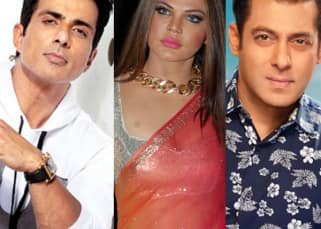 Rakhi Sawant wants Salman Khan or Sonu Sood to become the Prime Minister – watch video