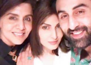 Ranbir Kapoor और बेटी Riddhima के साथ क्यों नहीं रहती Neetu Kapoor? दिग्गज अदाकारा ने कहा, 'मैं नहीं चाहती कि दोनों मेरे सिर पर...'