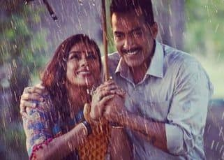 Anupamaa: Rupali Ganguly REVEALS the secret behind a rain sequence with Vanraj aka Sudhanshu Pandey – watch video