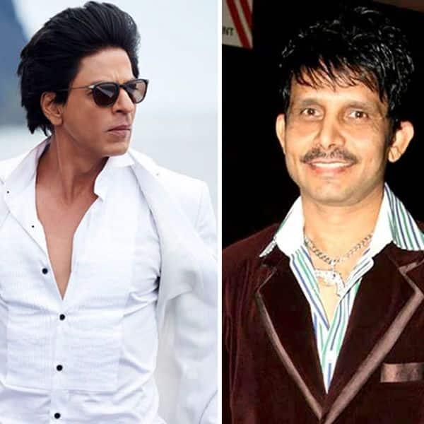 Shah Rukh Khan vs KRK