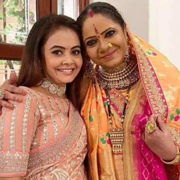 Devoleena rules hearts with her performance as Gopi bahu
