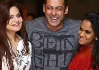 Salman Khan के घर में घुसा कोरोना वायरस, अलवीरा और अर्पिता हुईं कोरोना पॉजिटिव