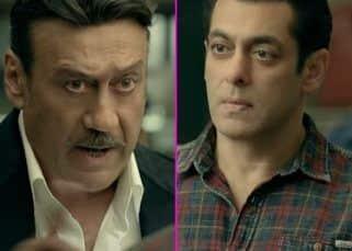 Radhe: Dialogue Promo 3: Jackie Shroff ने खुलेआम दी Salman Khan को धमकी, कहा 'बता देना मैं कितना भयंकर...'