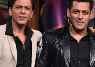 Throwback Thursday: When Salman Khan thought he would never patch up with Shah Rukh Khan after their fight at Katrina Kaif's birthday