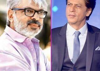 Shah Rukh Khan के कास्ट करने पर Sanjay Leela Bhansali  ने नहीं किया Izhaar?