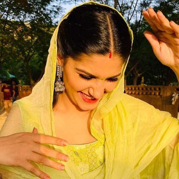 सपना चौधरी (Sapna Choudhary)
