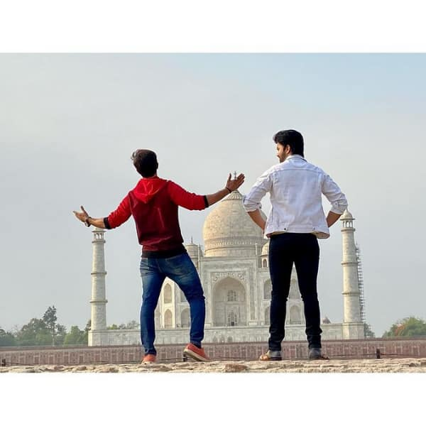 Vivaan and Aarav