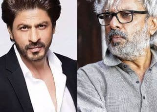 Say what! Shah Rukh Khan to reunite with Sanjay Leela Bhansali for THIS film?