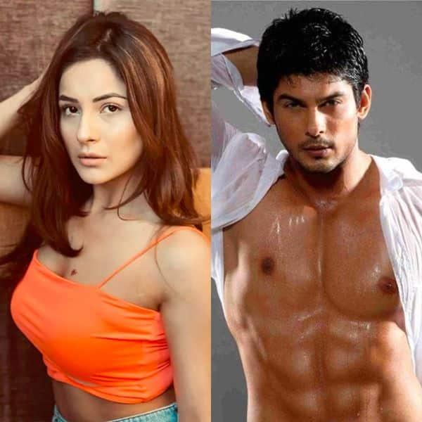 #MostDesirableWomanShehnaaz trends on Twitter; Shehnaaz Gill calls Sidharth Shukla the most desirable man