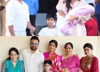 Super Dancer Chapter 4's Shilpa Shetty reveals her family has tested positive for COVID-19 – view post
