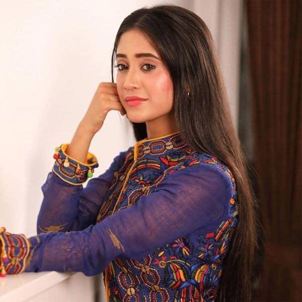 Shivangi Joshi as Naira