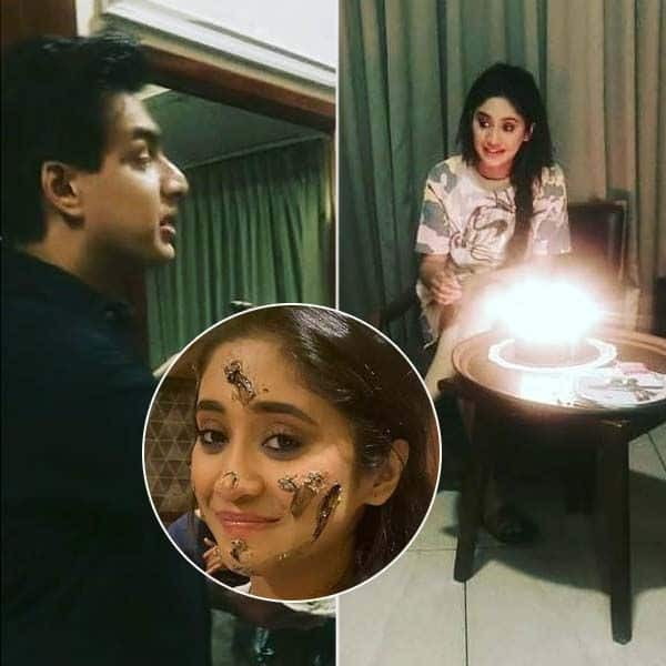 Take a look at her fun birthday celebration pictures
