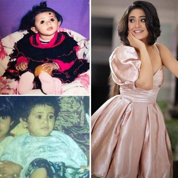 बचपन में ऐसी दिखती थीं Shivangi Joshi
