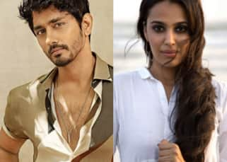 After netizens compare Rang De Basanti actor Siddharth to Swara Bhasker, the two get FLIRTY on Twitter
