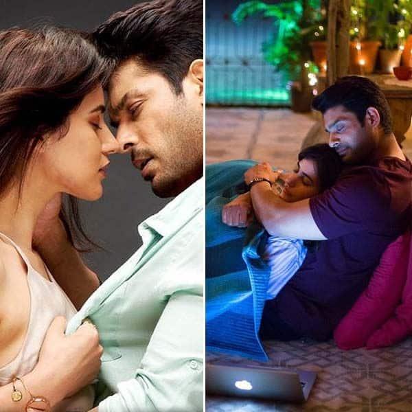 Romantic pics of Sidharth Shukla and Sonia Rathee