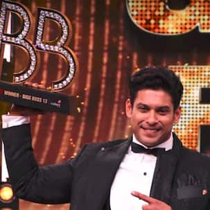 SHOCKING! Sidharth Shukla didn't want to enter Bigg Boss – you'll never believe what changed his mind