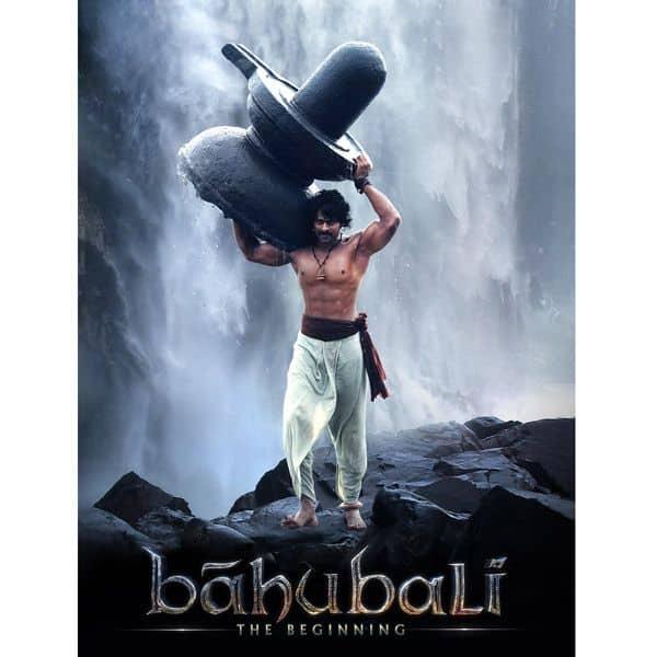 बाहुबली- द बिगनिंग (Baahubali – The Beginning)