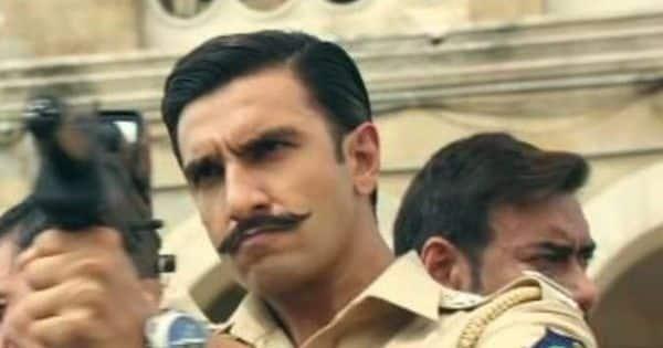 Crucial details of Ajay Devgn's Singham and Ranveer Singh's Simmba crossover in Akshay Kumar's film REVEALED