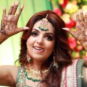 Newlywed Sugandha Mishra mimics Lata Mangeshkar, and it has an Asha Bhosle connection