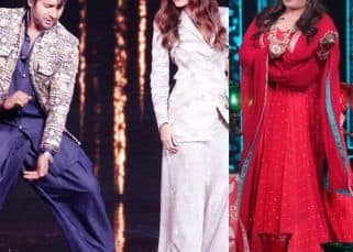 Super Dancer Chapter 4: From Malaika Arora and Terence Lewis' dance-off to Geeta Kapur's tribute to Rekha – here's a sneak-peek into the upcoming episode