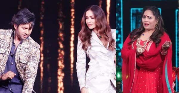 From Malaika Arora and Terence Lewis' dance-off to Geeta Kapur's tribute to Rekha – here's a sneak-peek into the upcoming episode