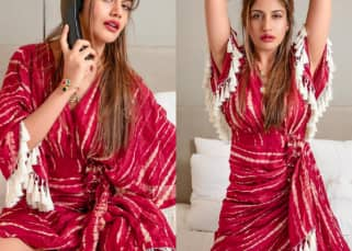 Ishqbaaaz fame Surbhi Chandna's latest photoshoot is TOO relatable and will leave you ROFL – here's why