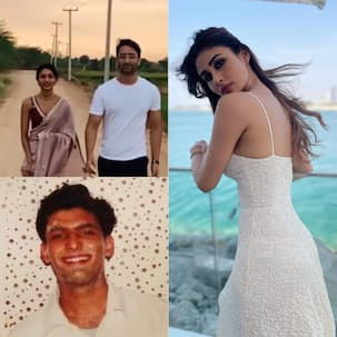 Shaheer Sheikh, Kapil Sharma, Nikki Tamboli and more – meet the TV Instagrammers of the week