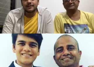 Taarak Mehta Ka Ooltah Chashmah's former Tapu aka Bhavya Gandhi's father passes away due to COVID-19 – read report