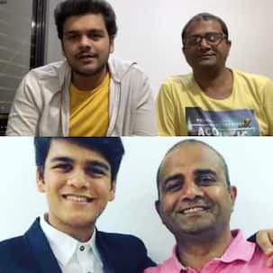 Taarak Mehta Ka Ooltah Chashmah actor Bhavya Gandhi shares an emotional post after his father's demise; thanks Sonu Sood and others for their help