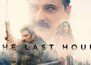 The Last Hour Teaser: Sanjay Kapoor, Shahana Goswami, Raima Sen dig up the past to solve a supernatural crime in this web series