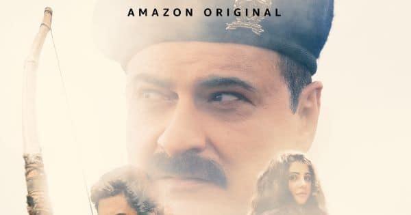 Sanjay Kapoor, Shahana Goswami, Raima Sen dig up the past to solve a supernatural crime in this web series