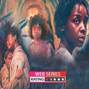 The Underground Railroad web series review: Not only painfully slow and pretentiously arty, but also factually incorrect