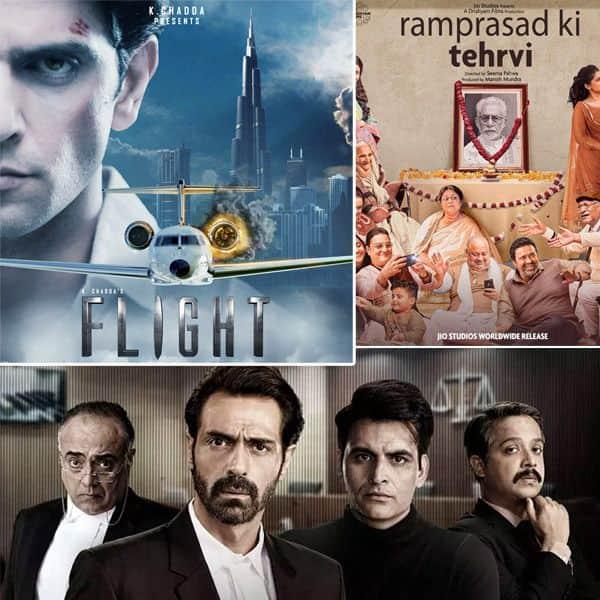 IMDB's top Bollywood picks