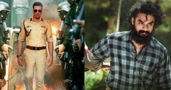 Akshay Kumar's statement on Sooryavanshi and Bell Bottom, Tovino Thomas' Kala back on OTT, Broken But Beautiful 3 song and more