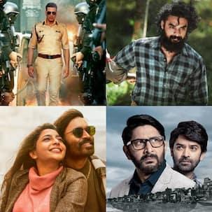 Trending OTT News Today: Akshay Kumar clarifies OTT release of Sooryavanshi and Bell Bottom, Tovino Thomas' Kala back on OTT, Broken But Beautiful 3 song and more