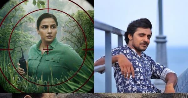 Salman Khan aka Radhe's comment on Tiger Shroff, Vidya Balan's Sherni look, The Family Man 2 trailer date, and more