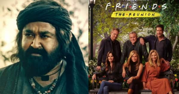 Friends Reunion to stream on ZEE5, Mohanlal UPSET with OTT offer for Marakkar and more