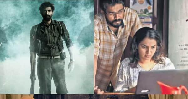 Arjun Kapoor's heartfelt note on Sardar Ka Grandson's release, Aarkkariyam's release date, The Family Man 2 trailer date and more