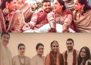 Deepika Padukone's candid pictures with family prove she is the happiest with her loved ones around