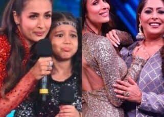 From Super Dancer Chapter 4 to India's Best Dancer, a look at 5 shows judged by Malaika Arora