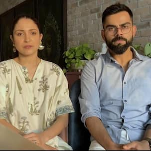Virat Kohli and Anushka Sharma once again pitch in to help those affected by COVID-19 – here's how much they'll be donating