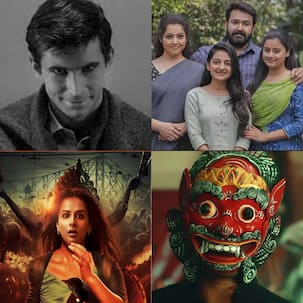 What to watch today on Netflix, Amazon Prime, Zee 5, Disney + Hotstar: Psycho, Drishyam 2, Ugly and more nail-biting titles